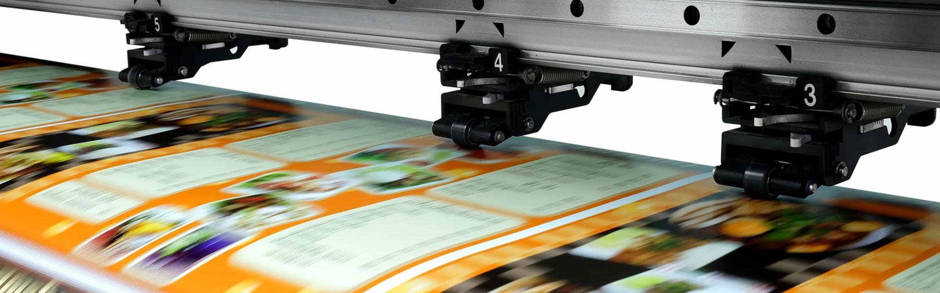maszyna poligrafia